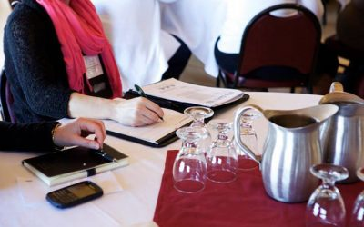 Creating an Event Budget? Here are Some Tips to Get You Started